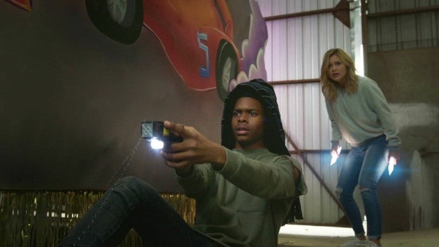 Marvel Cloak & Dagger Freeform Season 2