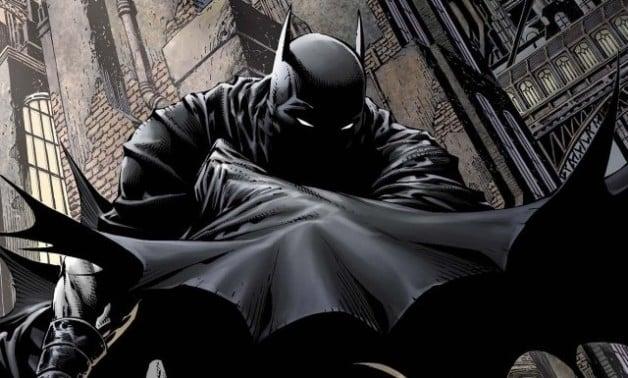 Matt Reeves Batman Actors