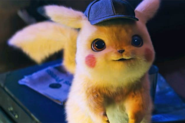 Ryan Reynolds Teases New 'Detective Pikachu' Trailer With Hilarious Video