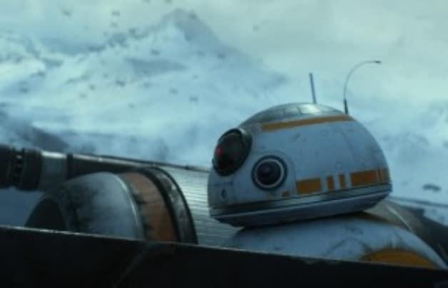 Star Wars BB-8 Episode IX