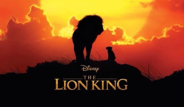 Disney releases new trailer, poster for live-action Lion King movie