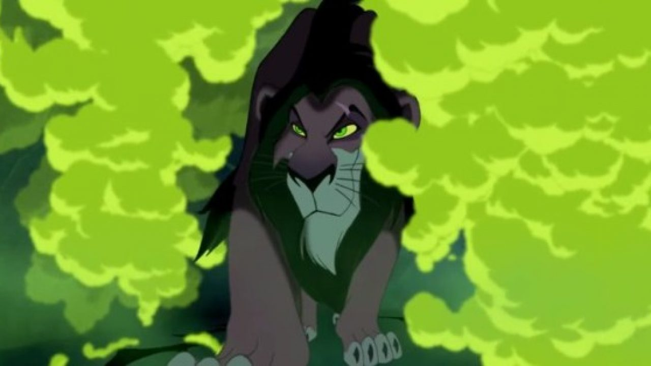 The Lion King Disney Remake Reportedly Features Scar S Be Prepared