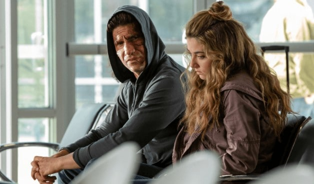 The Punisher Cancellation Marvel Netflix Jon Bernthal
