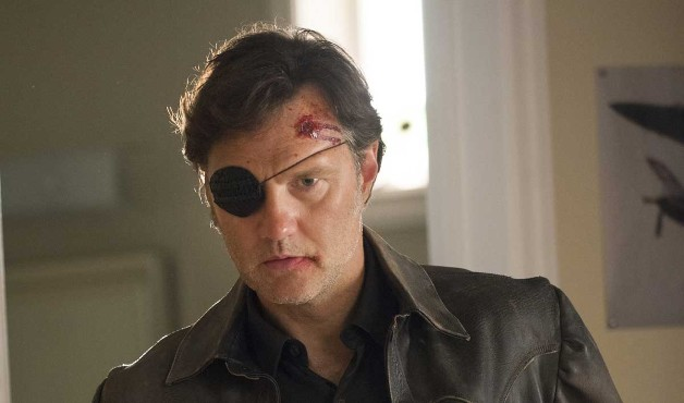 David Morrissey Feels He Isn't Finished With The Governor ...