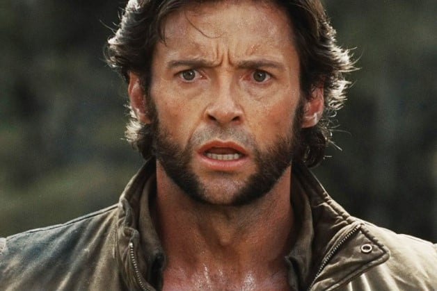 Wolverine Daniel Radcliffe Hugh Jackman