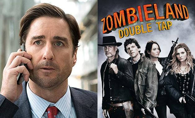 Zombieland Luke Wilson