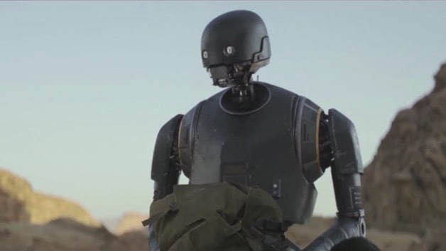 k2so rogue one