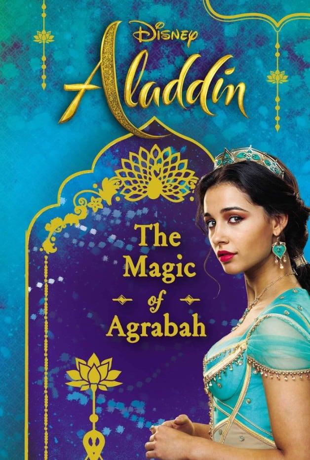Naomi Scott Aladdin Princess Jasmine