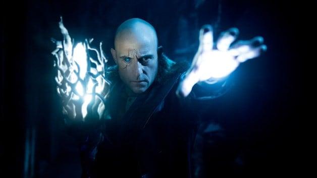 Mark Strong Shazam! X-Men