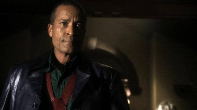 Smallville Martian Manhunter