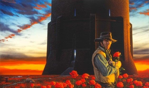 The Dark Tower Amazon Prime Stephen King