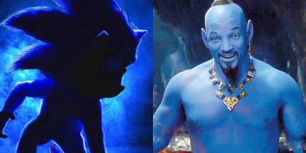Aladdin Fans Turn Will...