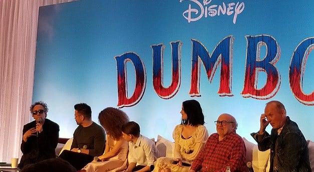Dumbo Juket Disney