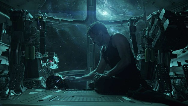 Avengers Endgame Infinity War China