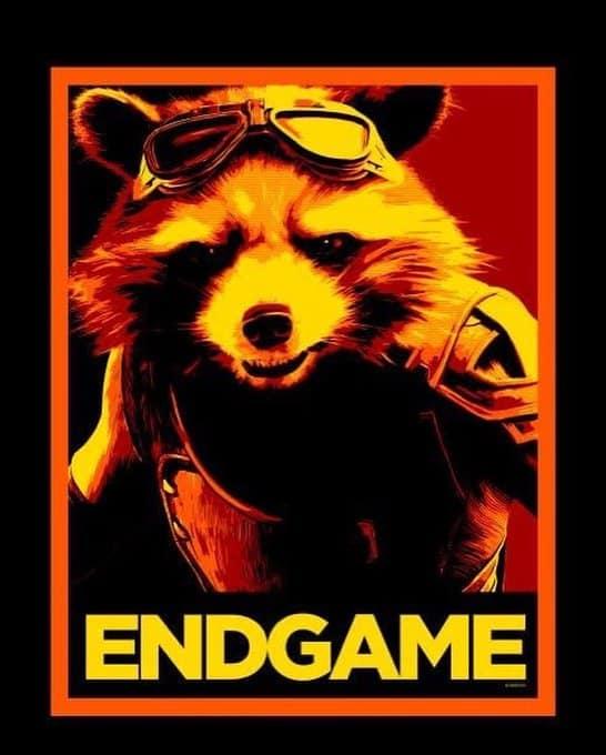 Avnegers_Endgame_Brie_Larson_Captain_Marvel_Bradley_Cooper_Rocket_Raccoon
