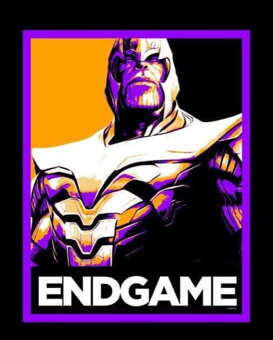 Avnegers_Endgame_Brie_Larson_Captain_Marvel_Josh_Brolin_Thanos