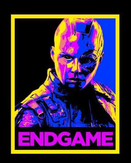 Avengers_Endgame_Brie_Larson_Captain_Marvel_Karen_Gillan_Nebula
