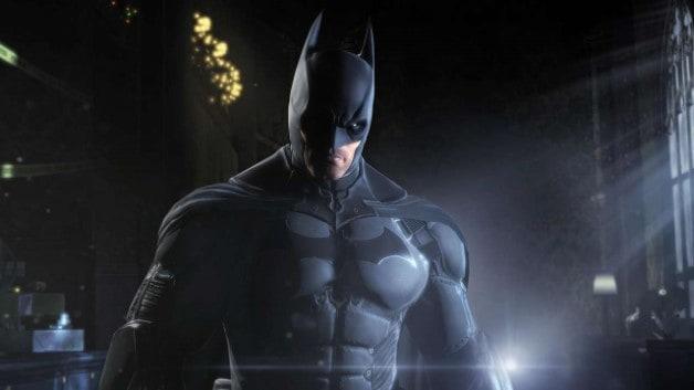 Batman Arkham Mortal Combat Rocksteady Henry Cavill