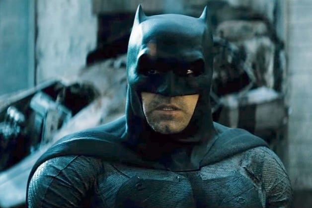 Batman Armie Hammer