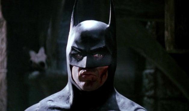 Batman Fathom Events AMC Theaters