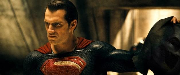 Batman Superman Henry Cavill Ben Affleck