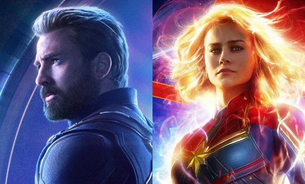 Captain Marvel blockbuster has hero for our times