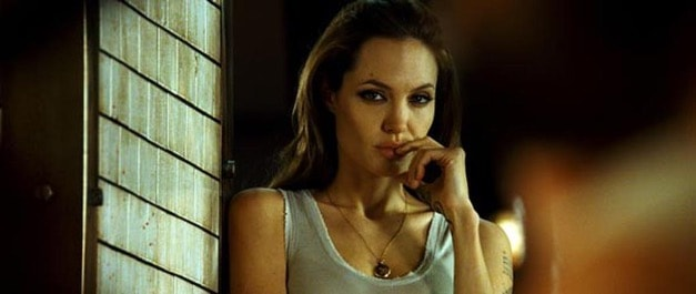 Angelina Jolie Marvel Studios The Eternals