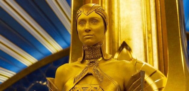 Elizabeth Debicki Guardians of the Galaxy Vol. 2 Christopher Nolan Batman
