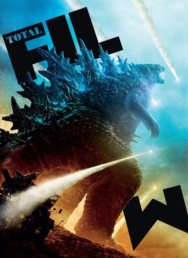Godzilla King Of The Monsters King Ghidorah