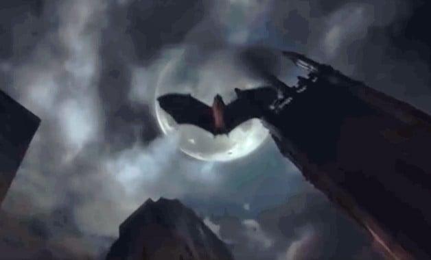 Gotham Batman David Mazouz