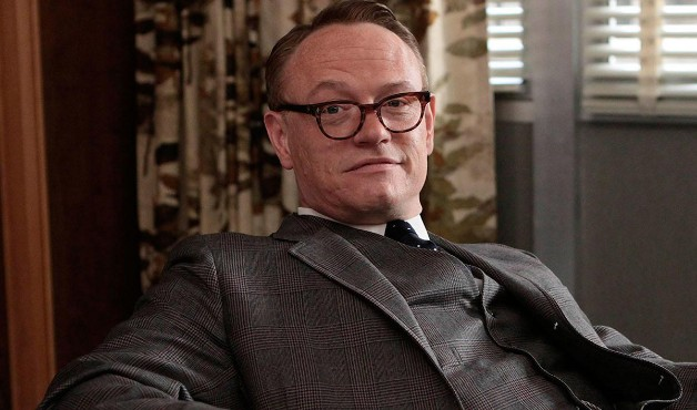 JARED HARRIS Joins Sony's MORBIUS