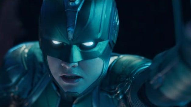 Brie Larsons Captain Marvel Brings Total Mcu Box Office Past 18