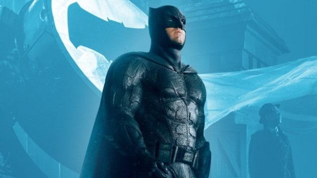 Matt Reeves Batman