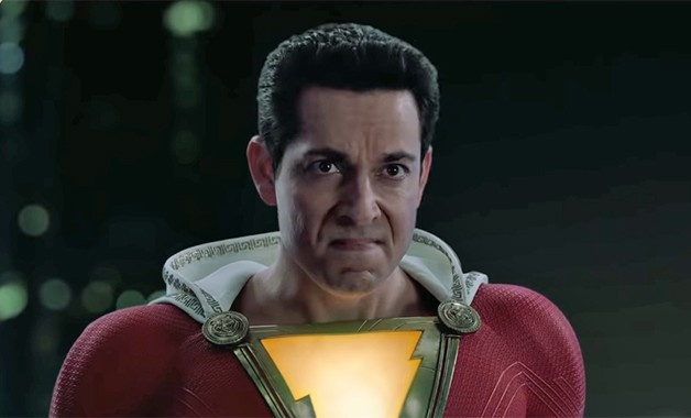 How To See SHAZAM! Two Weeks Before Everyone Else