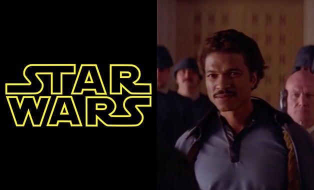 Star Wars Episode IX Billy Dee Williams Lando Calrissian