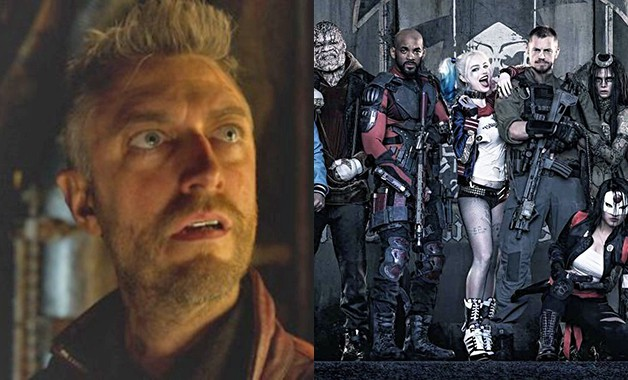 Sean Gunn On Continuing 'Guardians Of The Galaxy' Without James Gunn