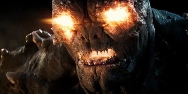 Superman Krypton Doomsday Syfy