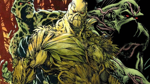 First 'Swamp Thing' Trailer Is Filled With Body Horror on the Bayou