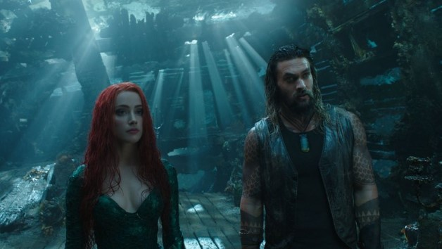 The Trench Aquaman 2 sequel spinoff