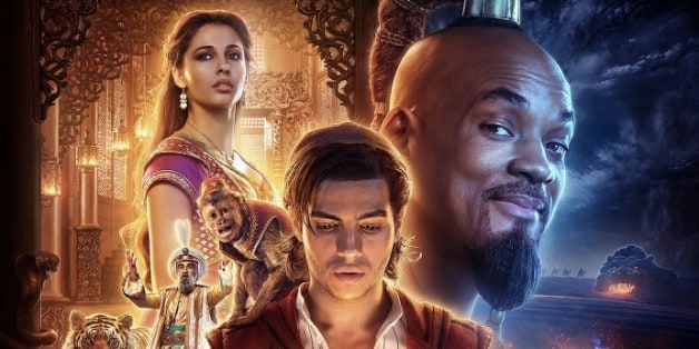 aladdin-naomi-scott-arabian-nights will smith genie mena massoud marwan kenzari jafar