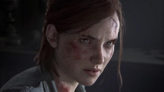 The Last of Us 2 Ashley Johnson