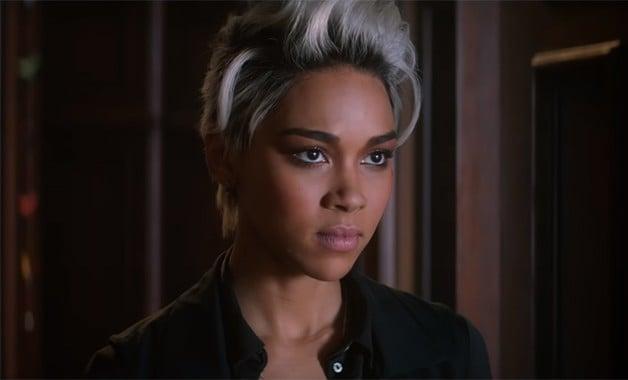 Alexandra Shipp X-Men Dark Phoenix Storm MCU