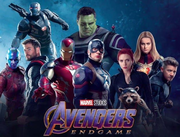 'Avengers: Endgame' Clip Reveals Badass Plan of Attack Against Thanos
