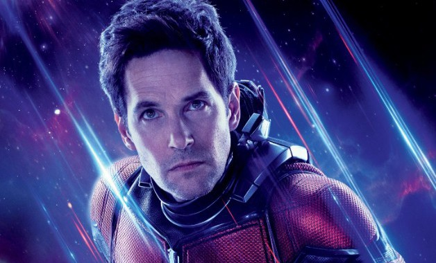 Image result for endgame ant man