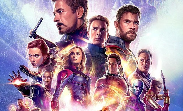 Vingadores Endgame Marcos Ruffalo Marvel Studios Kevin Feige