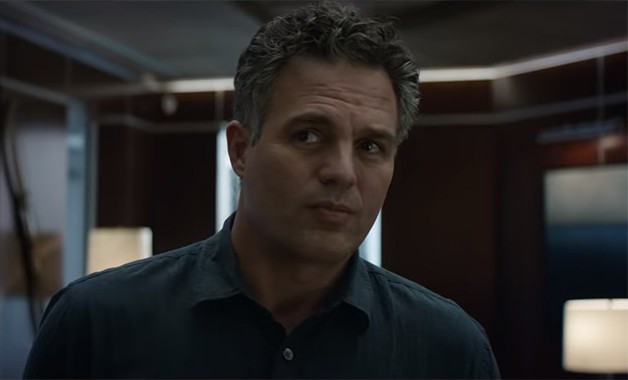 Mark Ruffalo Filmed a Death Scene For 'Avengers: Infinity War'