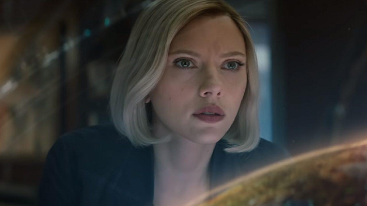 Avengers 4 Almost Gave Scarlett Johansson A Heartbreaking Subplot