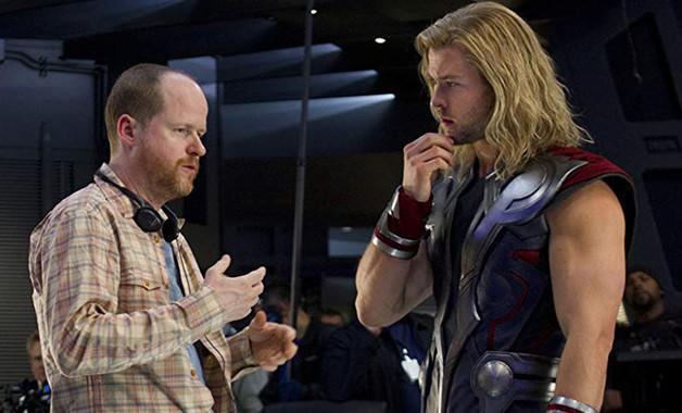 Vingadores Joss Whedon Endgame
