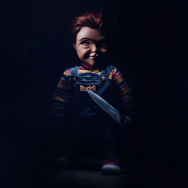 Child's Play Chucky Mark Hamill Still