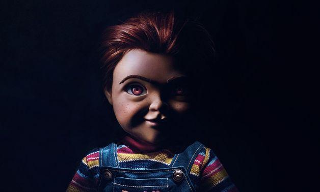 Mark Hamill Chucky Child's Play